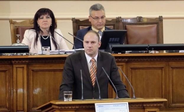 Николай Цонков: Не можем да приемем, че Русия е основна заплаха за България