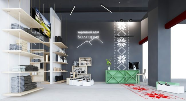В Москва ще открият шоу-рум за български стоки