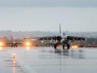 Руската авиация за последната седмица е унищожила 900 обекта на международни терористични групировки
