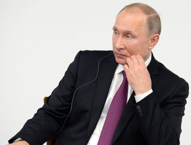 Путин не е получавал покана за срещата на върха за реформи в ООН, организирана от Доналд Тръмп
