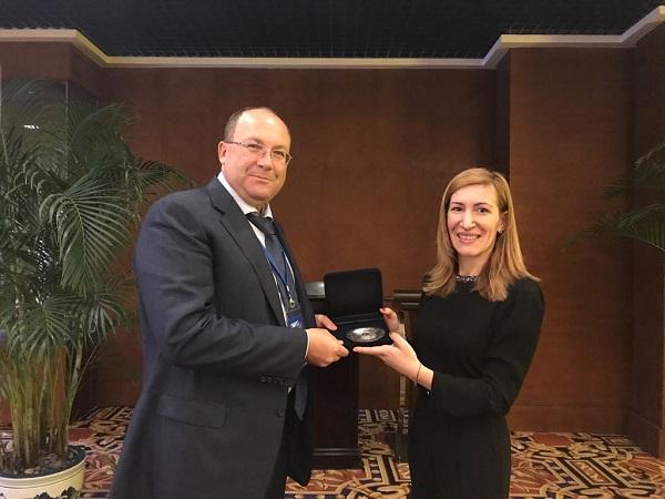 Министър Николина Ангелкова: Българо-руските отношения в туризма се развиват изключително успешно