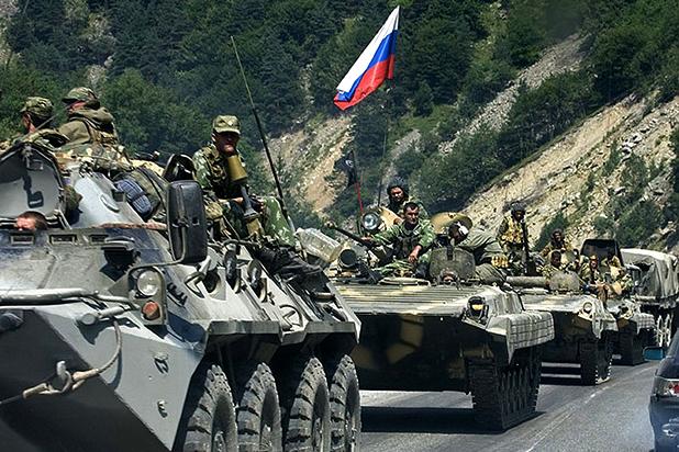 Ученията на руската армия – Русия е по-силна от всеки агресор