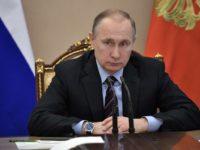 Владимир Путин предложи формирането на антитерористичен фронт