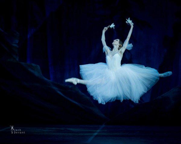 Светлана Захарова – най-яркия диамант в короната на световния балет