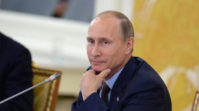 Путин призова света да не се поддава на емоциите заради ядрения опит на Пхенян