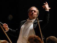 Концерт на Симфоничния оркестър на Мариинския театър с диригент  ВАЛЕРИЙ ГЕРГИЕВ