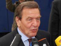 Герхард Шрьодер: Крим ще остане руски