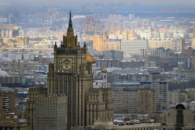 Делегацията на КНДР пристига днес в Москва