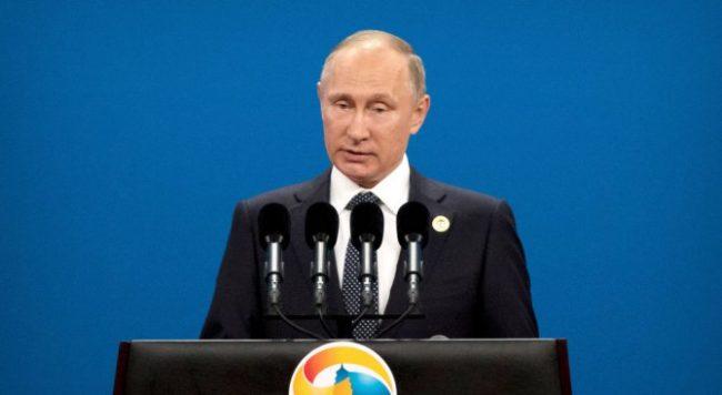 Владимир Путин: Американците са велик народ