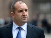 Държавният глава призова за диалог с Русия