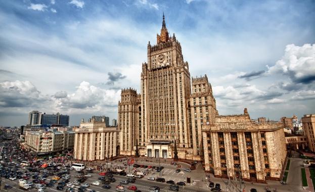 """Русия призова САЩ да не се """"намесва"""" в руско-сръбските отношения"""