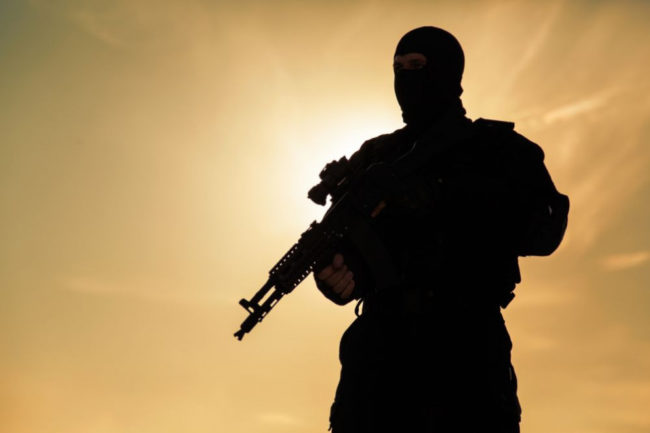 """Русия обвини САЩ, че осигуряват прикритие на """"Ислямска държава"""""""