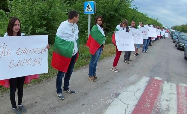 Кой ще защити българите в Украйна?
