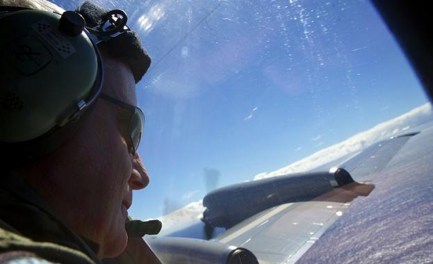 Откриха отломките от разбилия се руски хеликоптер