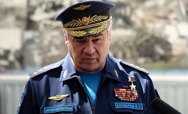Русия вижда победа над терористите в Сирия до края на годината