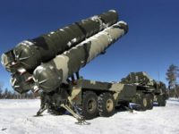 Русия и Саудитска Арабия постигнаха споразумение за доставка на С-400