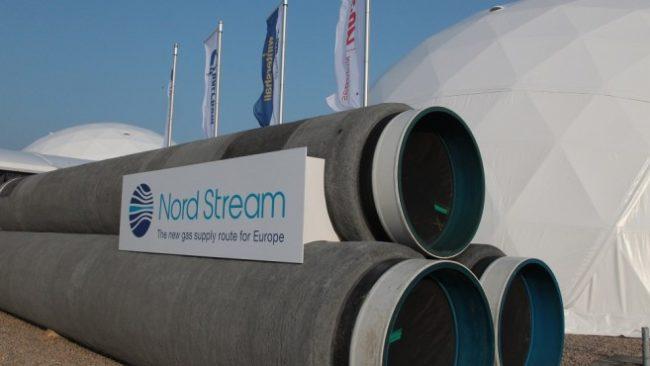 """Европейските лобисти се счепкаха за """"Северен поток 2"""""""