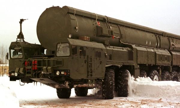 """Със """"Сатана-2"""" Русия ще създаде проблеми на ПРО на САЩ"""