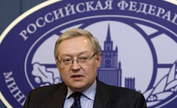Рябков: САЩ са развили мания по санкциите