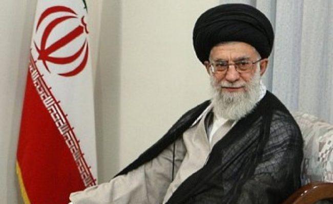 Владимир Путин се е срещнал с върховния водач на Иран Аятолах Хаменеи