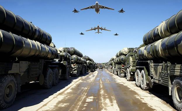 Руските ядрени сили са в състояние да отговорят подобаващо на всеки агресор