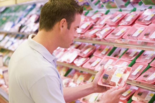 Русия ограничи вноса на пилешко месо от България