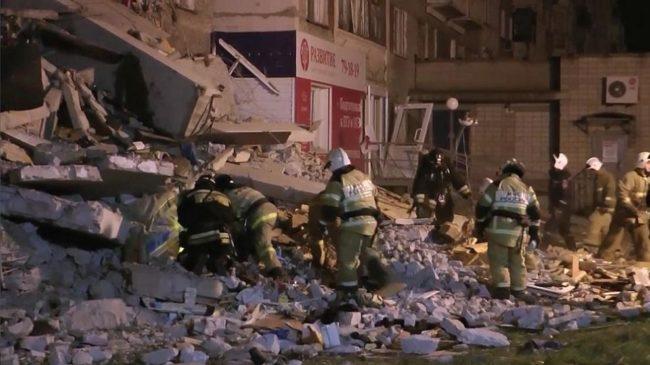 Пети човек е починал след експлозията в Ижевск