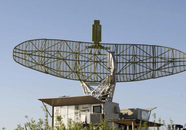 В Руската федерация е създадено затворено радиолокационно поле на системата за предупреждение за ракетни атаки
