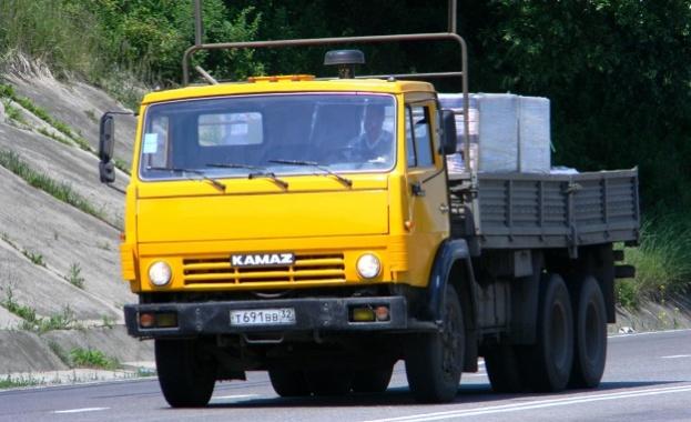 В Русия заловиха член на ИД , подготвял терористичен акт с камион в Москва