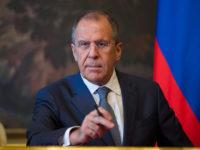 Руският външен министър ще посети Сърбия през февруари