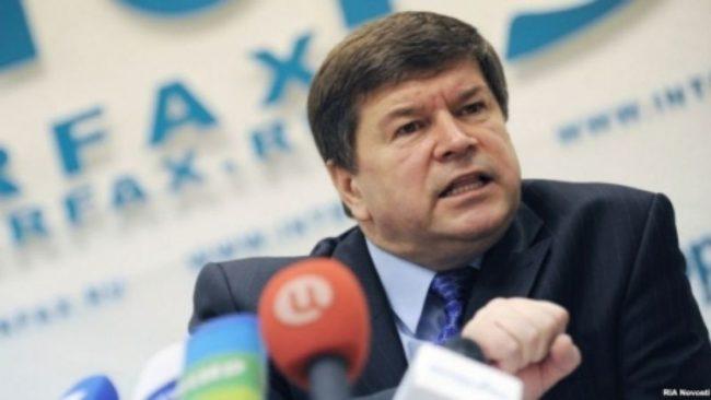 Андрей Негута