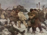 27 януари – сваляне на блокадата на  Ленинград!