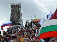 """Хиляди патриоти щурмуваха """"Шипка"""" на 3 март"""
