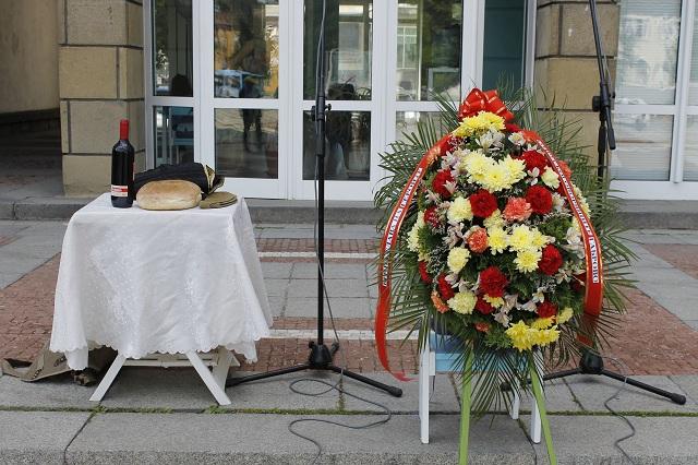 Габрово отбеляза Деня на Победата и Европа – 9 май