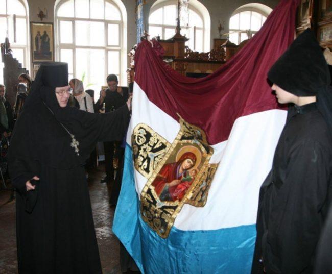 Державная святыня Болгарии и России. Сегодня День Самарского знамени
