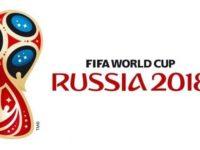 В Русия започва Световното първенство по футбол!