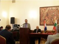 Отбелязана бе 140-годишнината от основаването на Българската земска войска