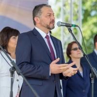Слово на кмета на община Севлиево д-р Иван Иванов