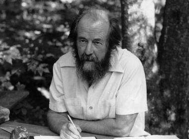 Във Франция  признават правотата на Солженицин за духовното изтощение на  Запада