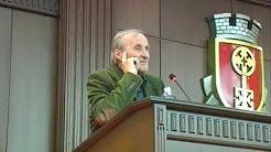 Беседа на Валентин Вацев в Хасково