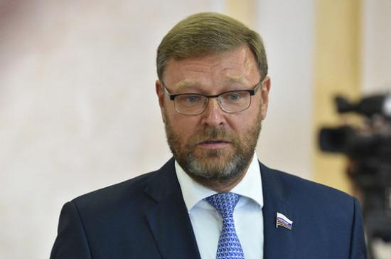 """Косачов: Русия се надява, че България ще се върне към проекта """"Южен поток"""""""