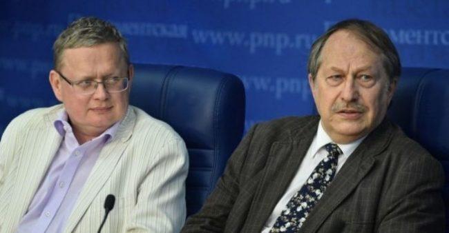 Михаил Делягин и Юрий Тавровский: Китай се мобилизира