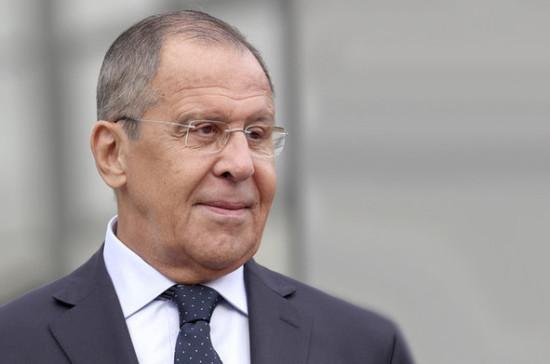 Лавров: Русия приветства продължаването на диалога с България