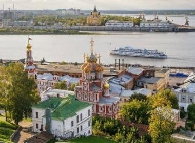 Представители на 9 държави взеха участие в Международния славянски форум в Нижни Новгород