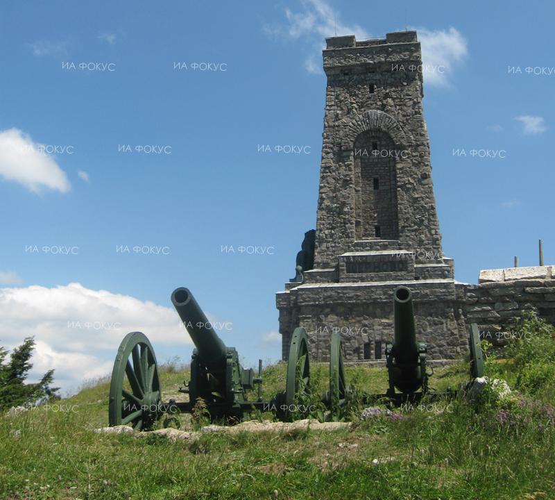 142 години свободна България
