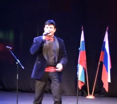 3 март 2020 Концерт в РКИЦ