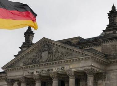 МИД ФРГ: только Германия несет ответственность за Вторую мировую войну