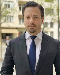 Георги Димов за 9 май