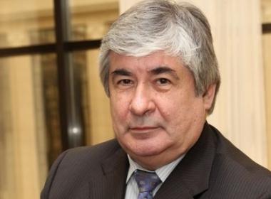 Поздравление на Посланика на Русия Анатолий Макаров по случай 24 май