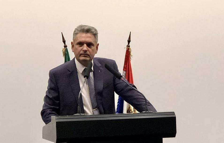 VI Общо събрание на Национално Движение Русофили